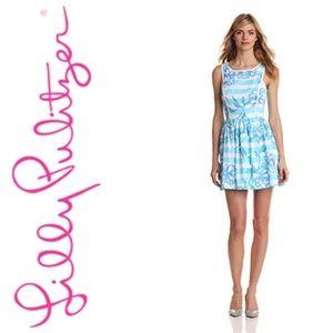 NWT Lilly Pulitzer Sandrine Dress